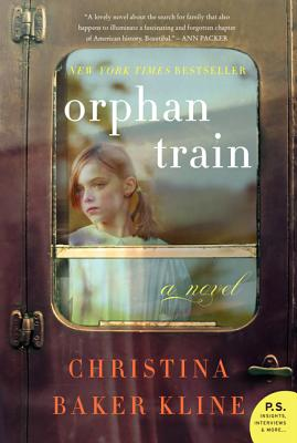 ORPHAN TRAIN, KLINE, CHRISTINA BAKER