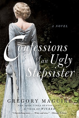 Image for Confessions Of An Ugly Stepsister