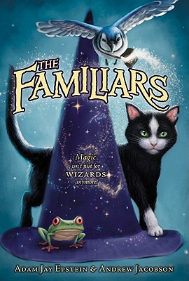 Image for Familiars