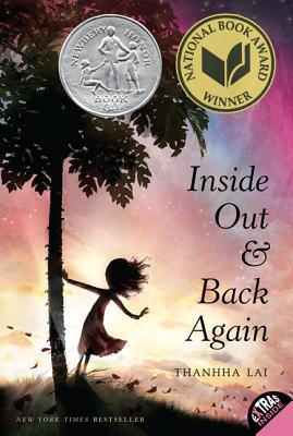 Image for Inside Out and Back Again
