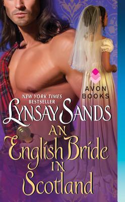 An English Bride in Scotland, Lynsay Sands