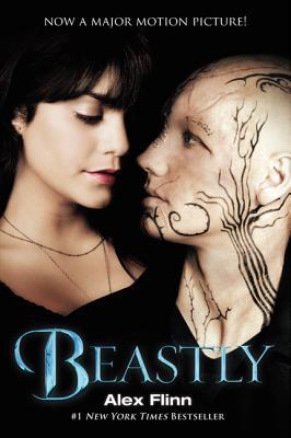Beastly Movie Tie-in Edition, Alex Flinn