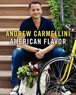 Image for AMERICAN FLAVOR