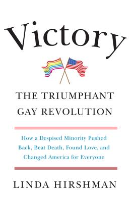 Image for Victory: The Triumphant Gay Revolution