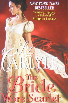 Image for Bride Wore Scarlet, The