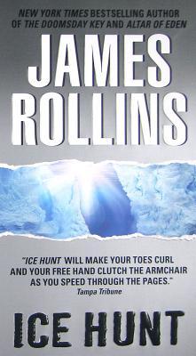 Ice Hunt, James Rollins