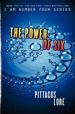 Image for The Power of Six (Lorien Legacies)