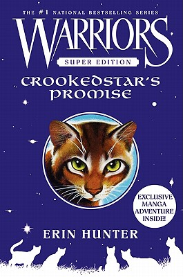 Image for WARRIORS: CROOKEDSTAR'S PROMISE