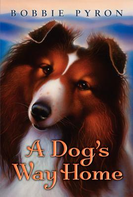 Image for DOG'S WAY HOME