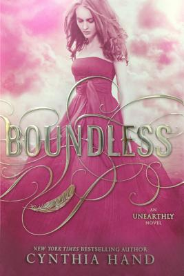 Image for Boundless (Unearthly)
