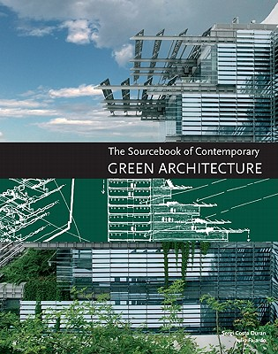 Image for The Sourcebook of Contemporary Green Architecture