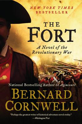 Image for Fort: Novel of the Revolutionary War