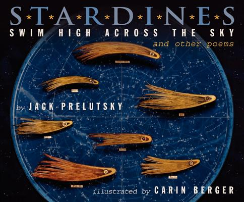 Image for Stardines Swim High Across the Sky: and Other Poems