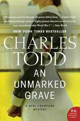 """Image for """"Unmarked Grave, An: A Bess Crawford Mystery (Bess Crawford Mysteries)"""""""