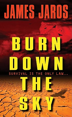 Image for Burn Down the Sky