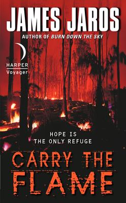 Image for Carry the Flame