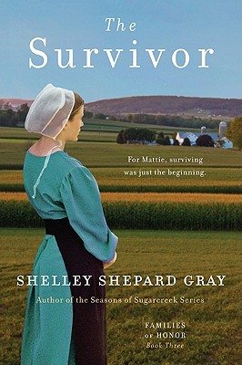 Image for The Survivor ( Families of Honor (Paperback) #3 )