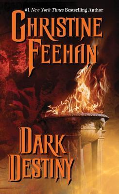 Image for Dark Destiny #13 Carpathian