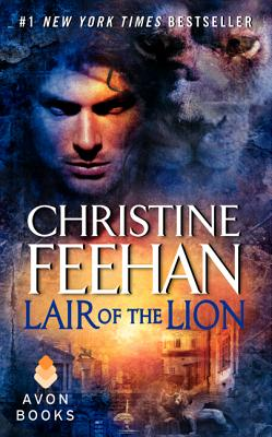 Image for Lair of the Lion