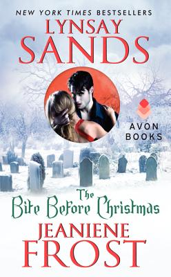 The Bite Before Christmas, Lynsay Sands, Jeaniene Frost