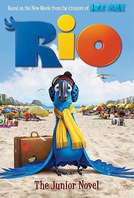 Image for Rio ( The Junior Novel )