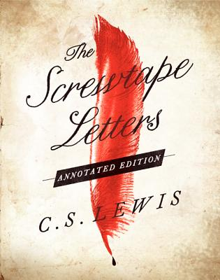 """Image for """"Screwtape Letters: Annotated Edition,"""""""