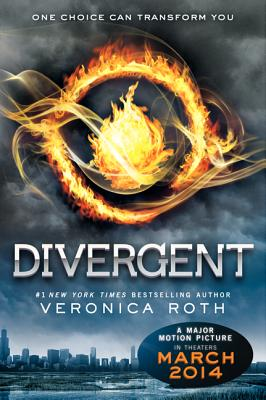 Divergent, Roth, Veronica