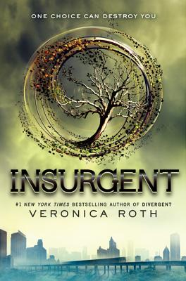 Image for Insurgent (Divergent, Book 2) (Divergent Series)