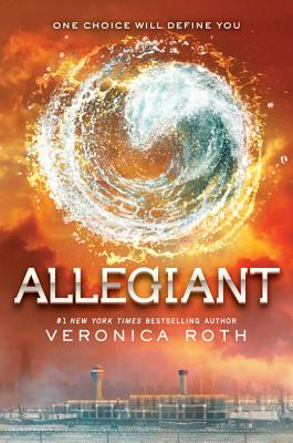 Image for Allegiant    **SIGNED 1st Edition/ 1st Printing + Photo**  (Book 3, Divergent Trilogy)