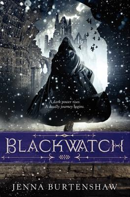 Image for Blackwatch (The Secrets of Wintercraft)