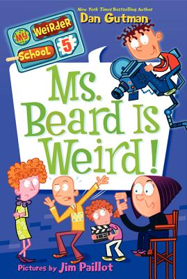 Image for My Weirder School #5: Ms. Beard Is Weird!