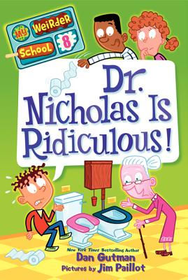Image for DR NICHOLAS IS RIDICULOUS