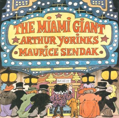 Image for Miami Giant