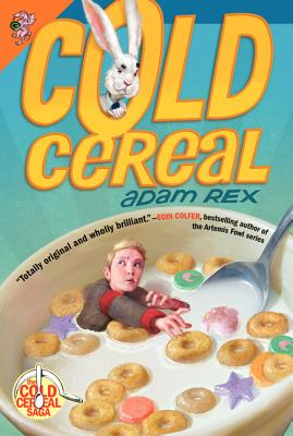 Image for Cold Cereal