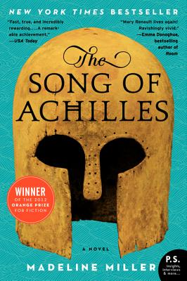 Image for The Song of Achilles: A Novel