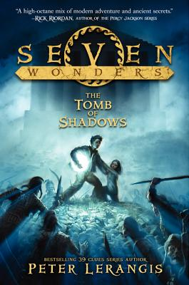 Image for Seven Wonders Book 3: The Tomb of Shadows