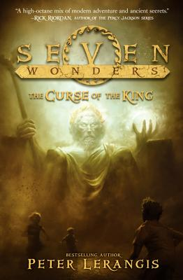 Image for Seven Wonders Book 4: The Curse of the King