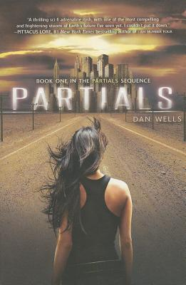 Image for Partials (Partials Sequence)