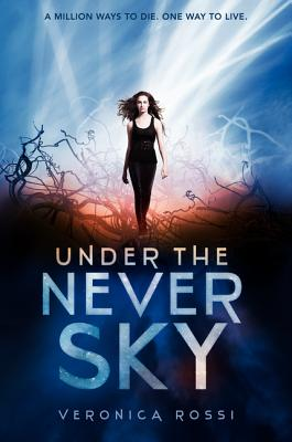Image for Under the Never Sky