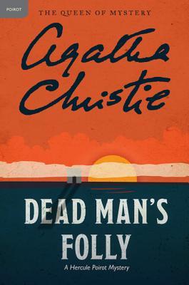 Image for Dead Man's Folly: A Hercule Poirot Mystery (Hercule Poirot Mysteries)