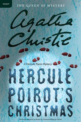 HERCULE POIROT'S CHRISTMAS, CHRISTIE, AGATHA
