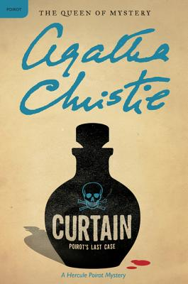 Image for Curtain: Poirot's Last Case: A Hercule Poirot Mystery (Hercule Poirot Mysteries)