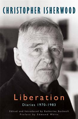 Image for Liberation: Diaries, Vol. 3: 1970-1983