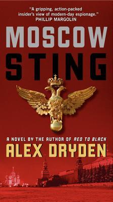 Moscow Sting, Alex Dryden