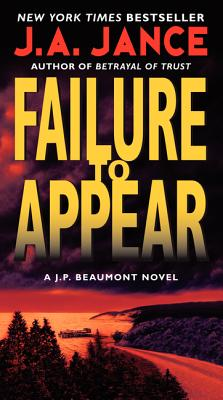 Image for Failure to Appear: A J.P. Beaumont Novel