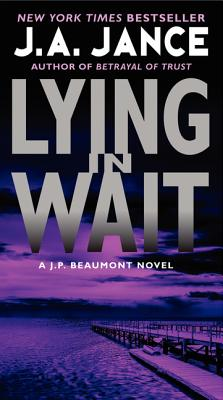 Image for Lying in Wait: A J.P. Beaumont Novel