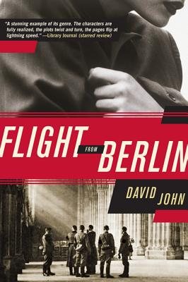 Image for Flight To Berlin