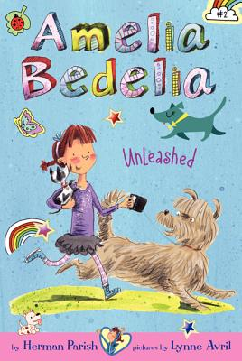 Image for Amelia Bedelia Unleashed