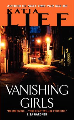 Image for Vanishing Girls (Karin Schaeffer)