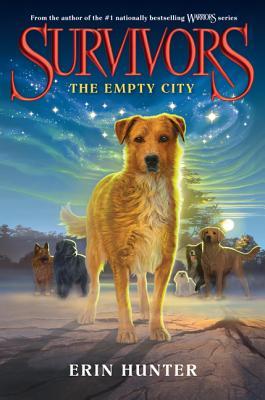 Image for Survivors #1: The Empty City